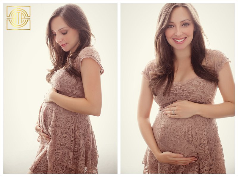santa barbara maternity photographer
