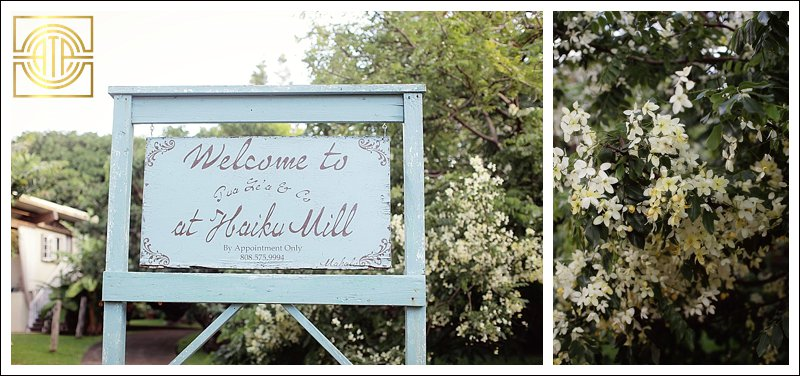 haiku mill maui wedding photographer