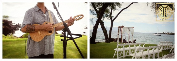 makena beach resort wedding photographer
