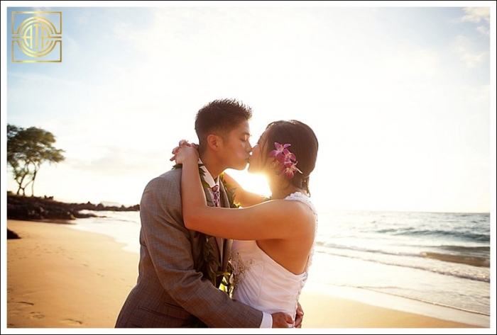 makena beach resort wedding photographer