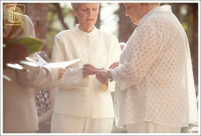 el encanto santa barbara wedding